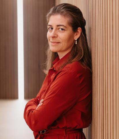 Charlotte Vandenbogaerde